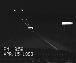 1993, april, and black and white image