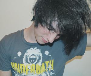 boy, cute, and hair image
