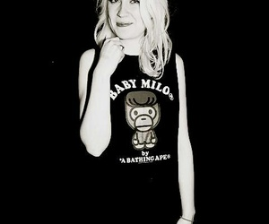 skins and Lily Loveless image