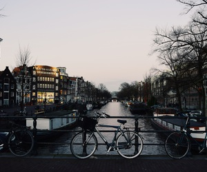 amsterdam, camera, and country image
