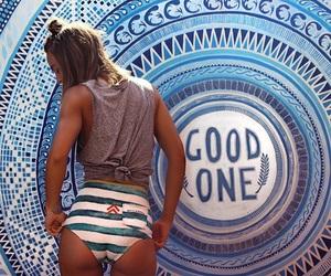 fashion, girl, and good one image