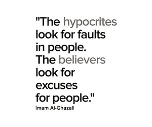 islam, believers, and hypocrites image