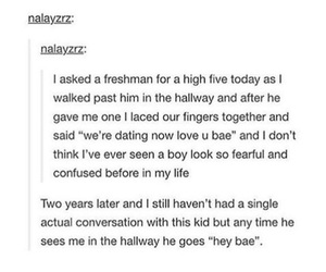 funny, goals, and tumblr image