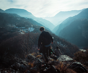 nature and travel image