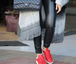 casual, outfits, and street style image