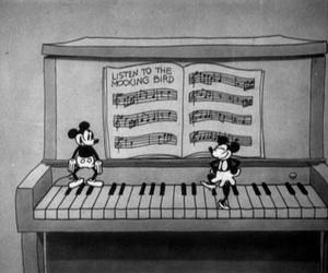 mickey, disney, and cartoon image