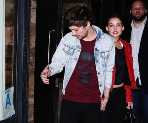 louis, danielle, and danielle campbell image