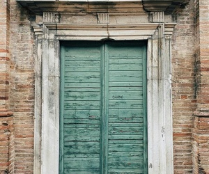 door, italie, and italy image