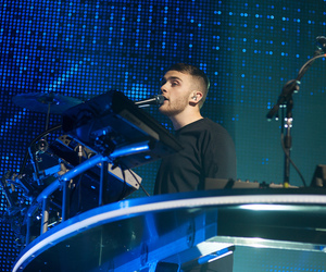 electronic music, Philadelphia, and disclosure brothers image