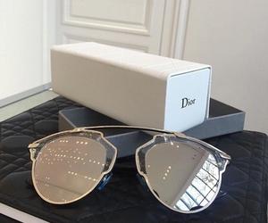 dior, sunglasses, and luxury image