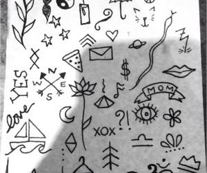 doodle image