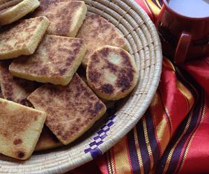 Algeria, cake, and algerian food image