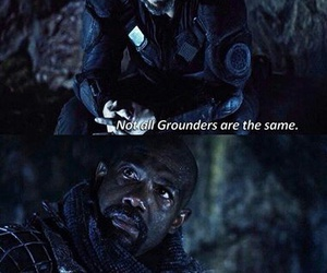 marcus, saison 3, and the 100 image