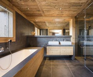 bath, bathroom, and dream home image