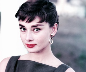 audrey hepburn, beautiful, and fashion image