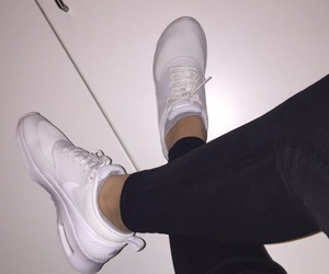 air max, thea, and white image