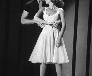 dirty dancing, dance, and patrick swayze image