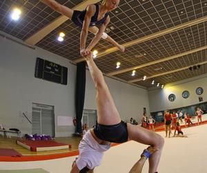 gymnastics, acro, and acrobatics image