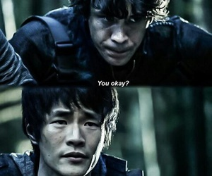 monty and the 100 image