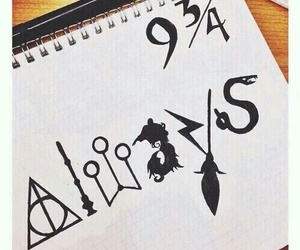 harry potter and always image