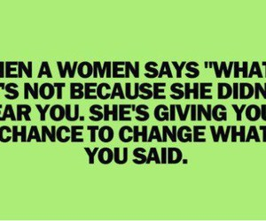 woman, quotes, and funny image