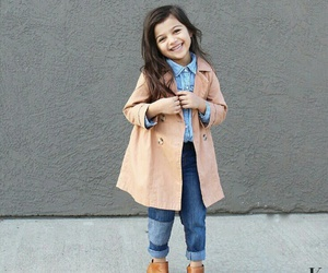 baby, child, and fashionista image