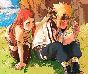 107 images about minato x kushina on we heart it see more about