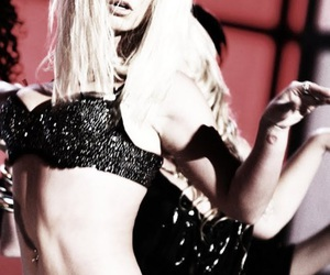 britney, britney spears, and gimme more image