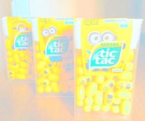 minions, pastel, and yellow image