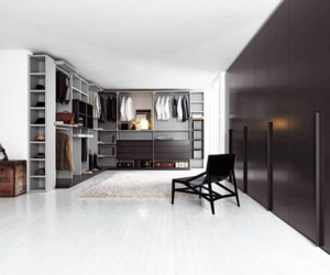 architecture, closet, and closets image