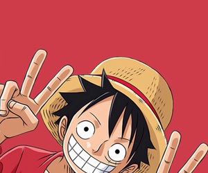 anime, one piece, and wallpaper image