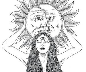 la lune, jah, and le solei image