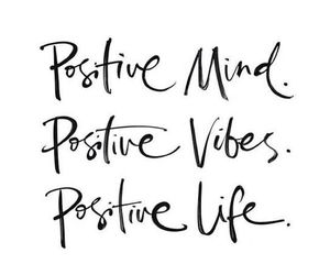 quotes, positive, and life image