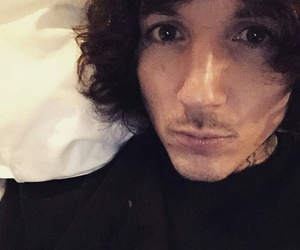 bring me the horizon, oliver sykes, and Tattoos image