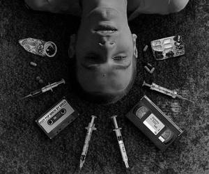 drugs, trainspotting, and ewan mcgregor image
