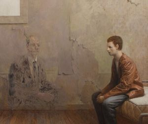 aron wiesenfeld and existentialism art image