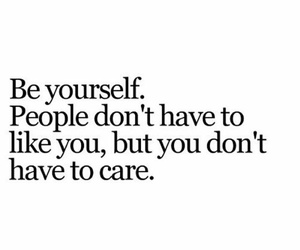 care, like, and yourself image