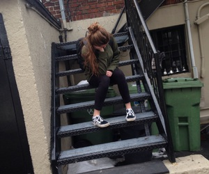 tumblr, aesthetic, and girl image