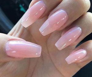 fashion, beautiful, and pink image