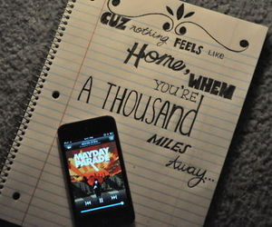 mayday parade, music, and home image