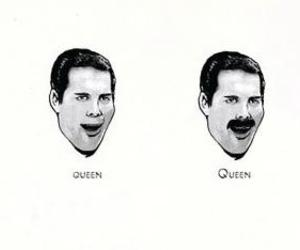 freddy mercury and Queen image