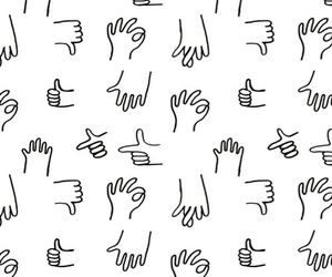hands, wallpaper, and background image