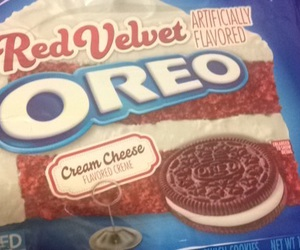 Cookies, food, and oreos image