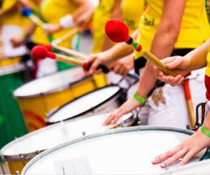 bahia, brasil, and carnaval image