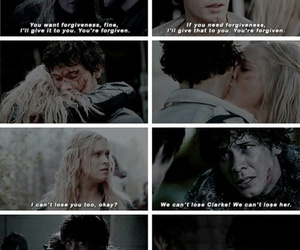 shipper, tvshow, and the 100 image