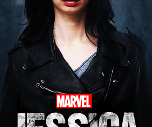 Marvel, jessica jones, and kilgrave image
