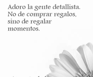 Detalles, frases, and tiempo image