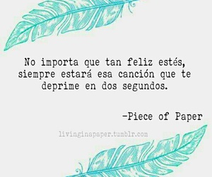 frases, quote, and spanish image