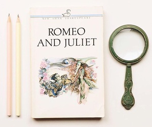 book and romeo and juliet image