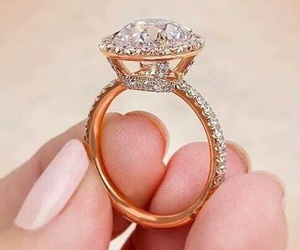 accessories, Hot, and ring image